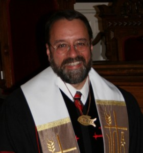 Rev. Dr. Thomas V. Calderone