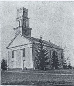 church old 1902