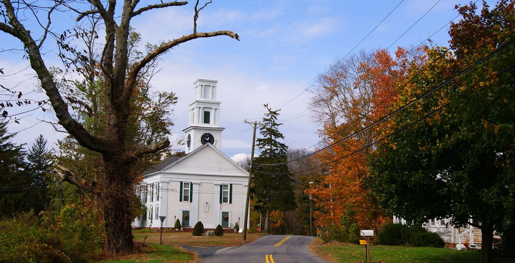 First Congregational Church of East Windsor